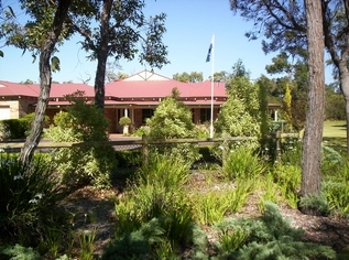 bed and breakfast accommodation Bunbury Western Australia